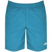 The North Face Class V  Rapids Swim Shorts Blue