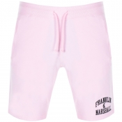 Product Image for Franklin Marshall Sweat Shorts Pink