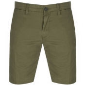Product Image for Timberland Twill Chino Shorts Green