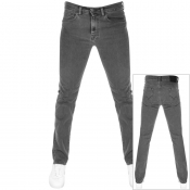 Product Image for Edwin ED80 Slim Tapered Jeans Grey