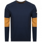 Product Image for The North Face Fine Sweatshirt Navy