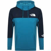 The North Face LHT Hoodie Blue