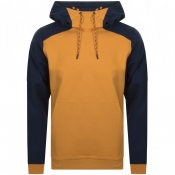 Product Image for The North Face Fine Box Hoodie Yellow