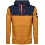 The North Face 1990 Mountain Jacket Yellow