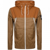 The North Face 1990 Mountain Jacket Brown