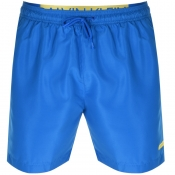 Calvin Klein Swim Shorts Blue