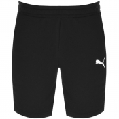 Puma Sweat Shorts Black