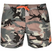 Product Image for Replay Swim Shorts Khaki