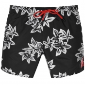 Replay Swim Shorts Black