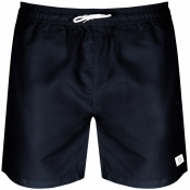 Product Image for Les Deux Rivierra Swim Shorts Navy