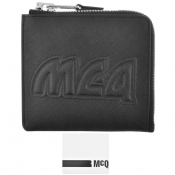 Product Image for MCQ Alexander McQueen Wallet Black