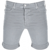 Product Image for Replay RBJ 901 Denim Shorts Grey