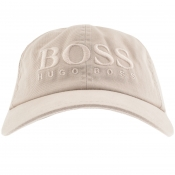 Product Image for BOSS Casual Fritz Cap Beige