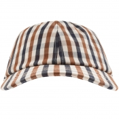 Product Image for Aquascutum Manson Club Check Cap Beige