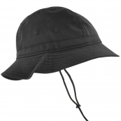 Puma Archive Bucket Hat Black