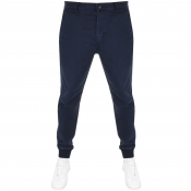 G Star Raw Bronson Straight Jeans Navy