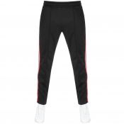 Rossignol Taped Jogging Bottoms Black