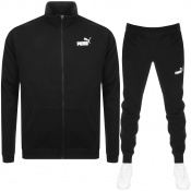 Product Image for Puma Tracksuit Black