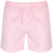 Product Image for Les Deux Rivierra Swim Shorts Pink