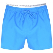 Product Image for Calvin Klein Swim Shorts Blue