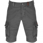 Product Image for Superdry Core Cargo Lite Shorts Grey