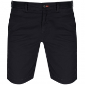 Product Image for Superdry Slim Chino Lite Shorts Navy