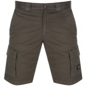 Product Image for Paul And Shark Woven Cargo Shorts Green