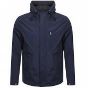 Product Image for Les Deux Eliott Technical Jacket Navy