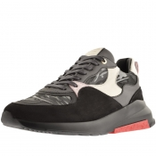 Android Homme Malibu Runner Trainers Black img