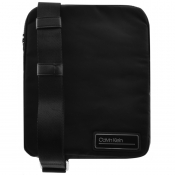 Calvin Klein Primary Crossover Bag Black img