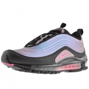 Nike Air Max 97 LX Trainers Black
