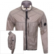Product Image for CP Company Funnel Neck Jacket Beige
