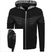Product Image for Moose Knuckles Concordia Hoodie Black