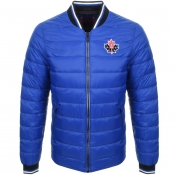 Product Image for Moose Knuckles Beaugrand Jacket Blue