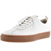 Product Image for Grenson Sneaker 1 Trainers White