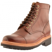 Product Image for Grenson Joseph Boots Brown