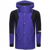 Product Image for The North Face 1994 Mountain Jacket Blue