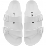Birkenstock Arizona EVA Sandals White
