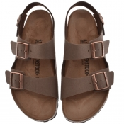 Birkenstock Milano Sandals Brown