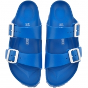 Product Image for Birkenstock Arizona EVA Sandals Blue
