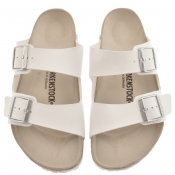 Product Image for Birkenstock Arizona Sandals White