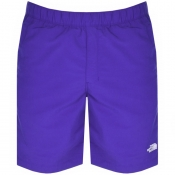 The North Face Class V  Rapids Swim Shorts Blue img