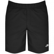 The North Face Class V  Rapids Swim Shorts Black