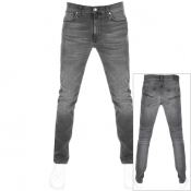 Product Image for Nudie Jeans Lean Dean Jeans Grey