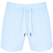 Jack Wills Blakeshall Swim Shorts Blue img