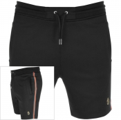 Luke 1977 Tyson Shorts Black img