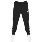 adidas Originals X Tanaami 3 Stripes Joggers Black