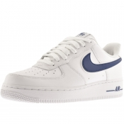 Product Image for Nike Air Force 1 07  3 Trainers White