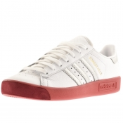 adidas Originals Forest Hills Trainers White