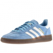 Product Image for Adidas Originals Handball Spezial Trainers Blue